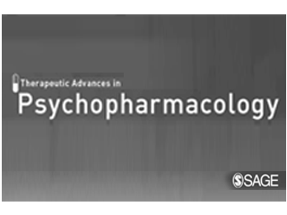 journal of psychopharmacology sage